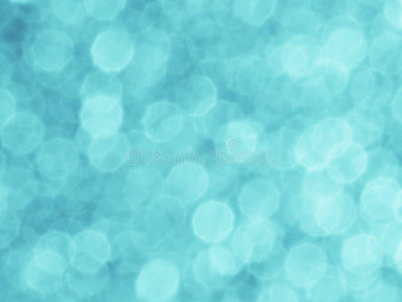 Fond de vert bleu de turquoise - photo courante images libres de droits