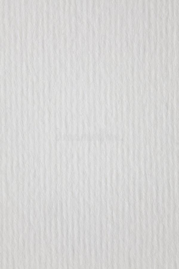 Fond de verticale de livre blanc image stock
