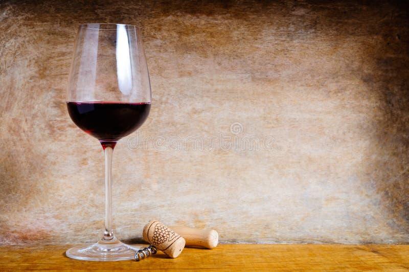 Fond de vin rouge photographie stock