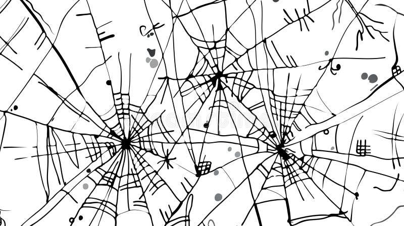 Fond de Web illustration de vecteur