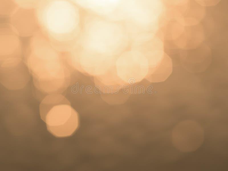 fond defocused lumineux de bokeh photos stock