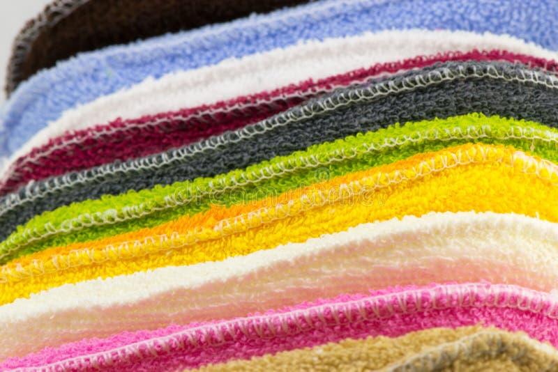 Download Fond des éponges colorées image stock. Image du concept - 77153667