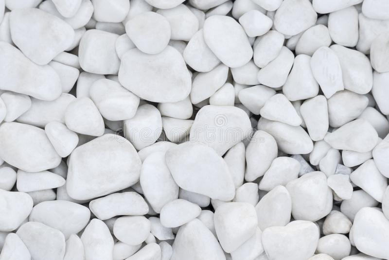 Fond des pierres blanches photos stock