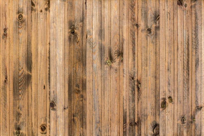 Fond des planches en bois image stock