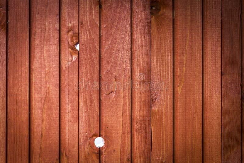 Fond des planches en bois photos libres de droits