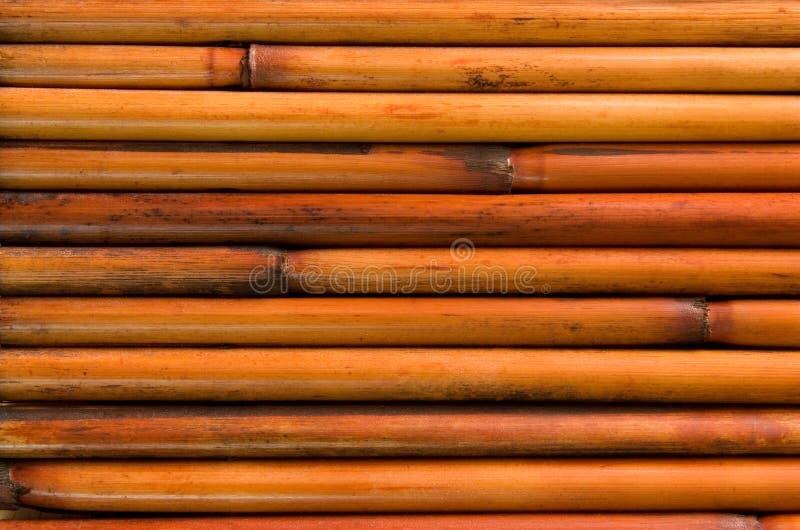 Fond en bambou photos libres de droits