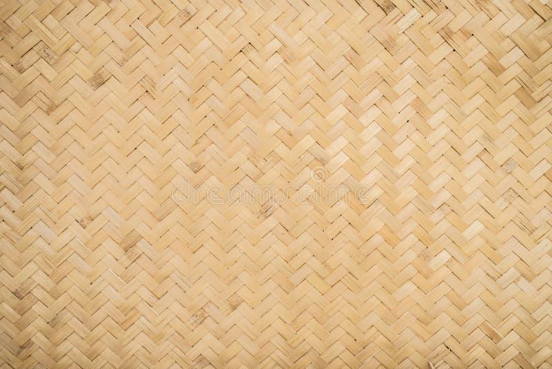 Fond en bambou de modèle d'armure image libre de droits