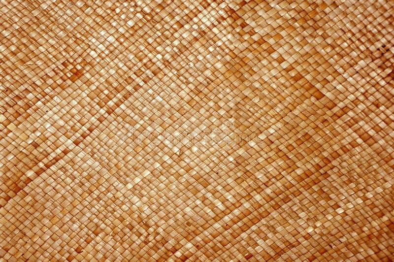 Fond en bambou de texture photos stock
