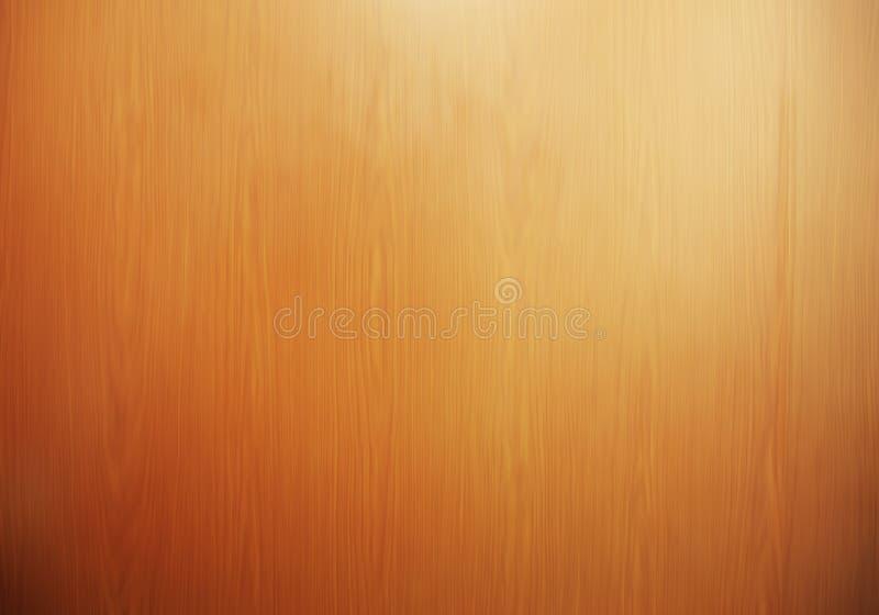 Fond en bois illustration libre de droits