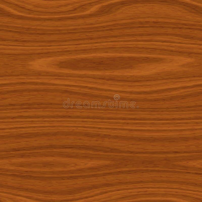 Fond en bois illustration de vecteur