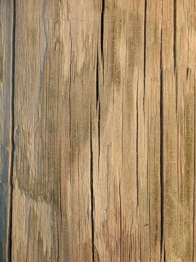 Fond en bois photo libre de droits