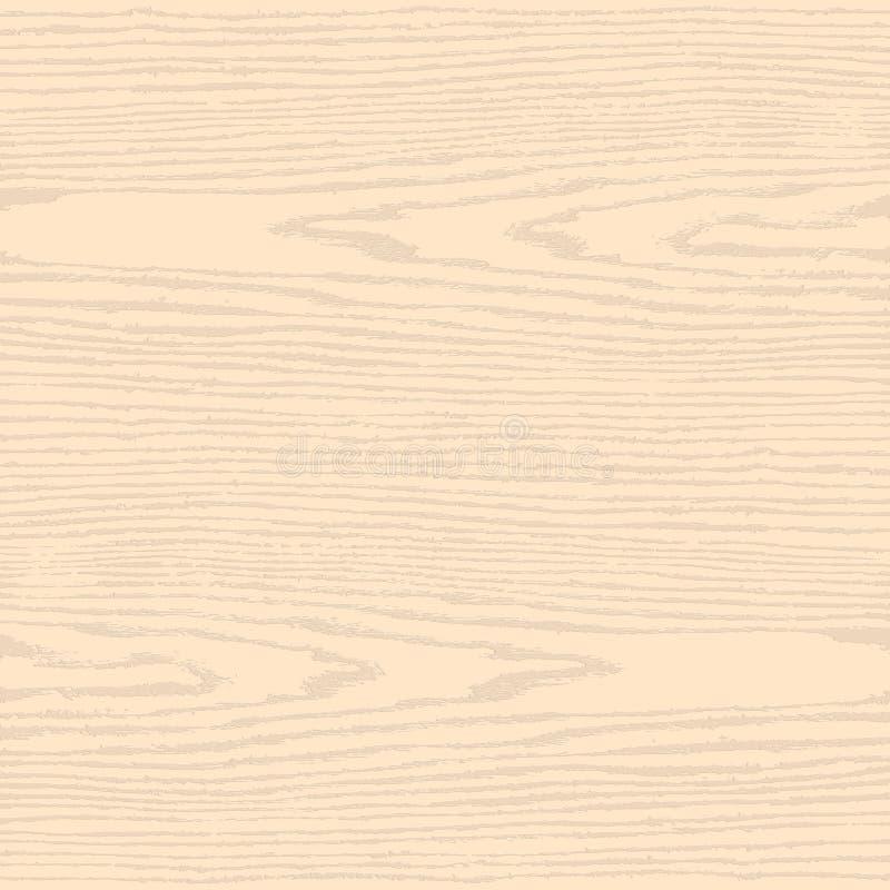 Fond en bois beige clair de texture photo stock