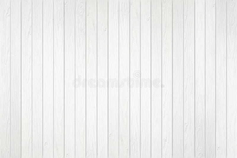 Fond en bois blanc photos stock