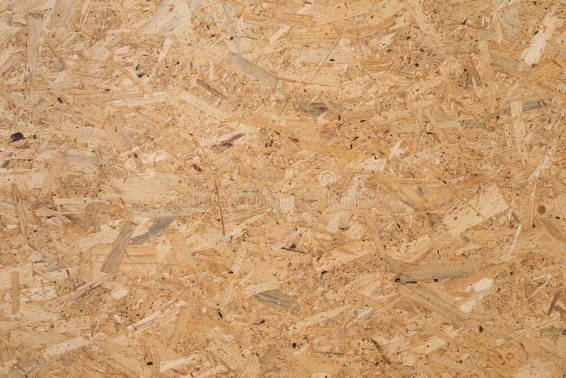 Fond en bois brun clair de texture images stock