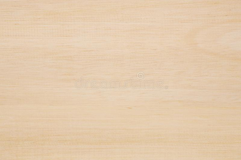 Fond en bois brun clair de texture photo stock