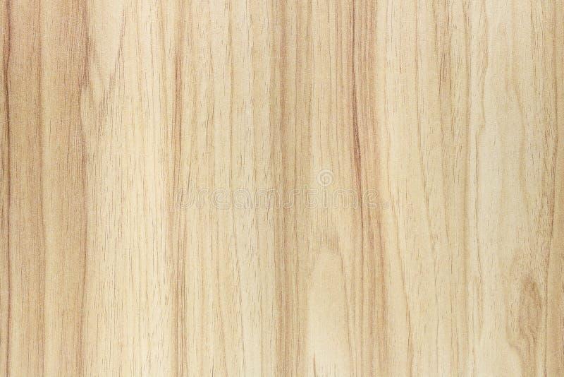 Fond en bois clair de texture Plancher en bois abstrait photo stock