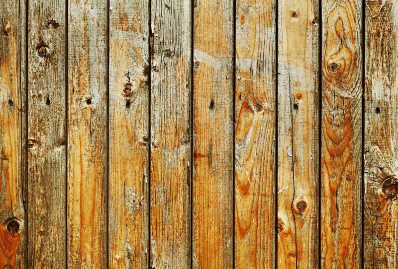 Fond en bois de cadre âgé images libres de droits