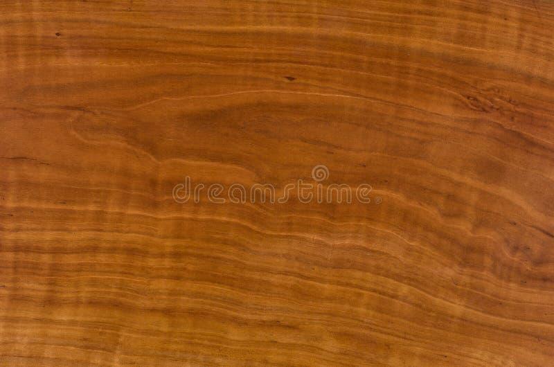 Fond en bois de cerise photo libre de droits
