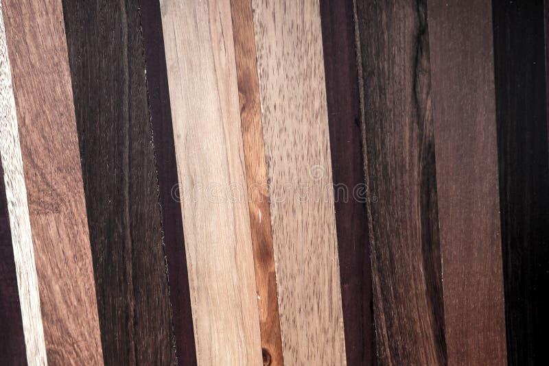Fond en bois de grain de planche de texture, table en bois de bureau ou plancher image libre de droits