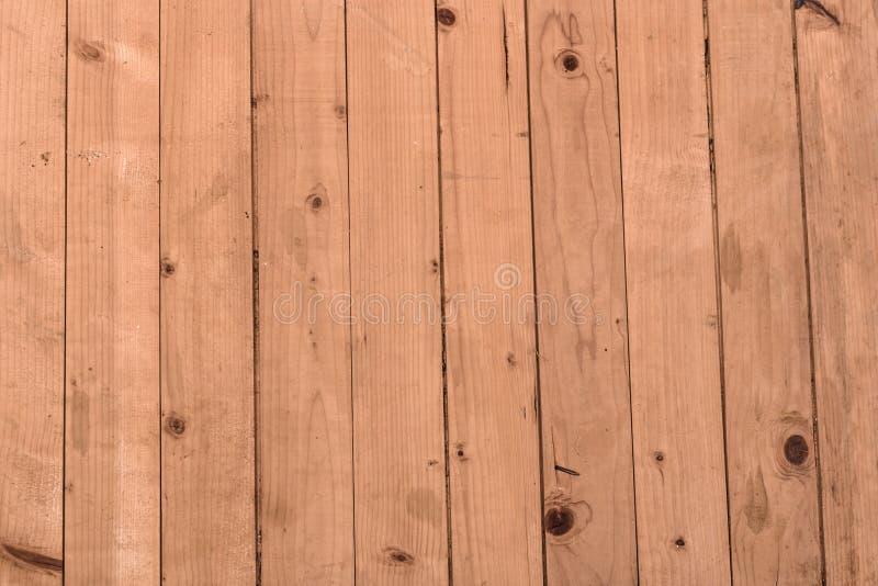 Fond en bois de grain de planche de texture, table en bois de bureau ou plancher images libres de droits