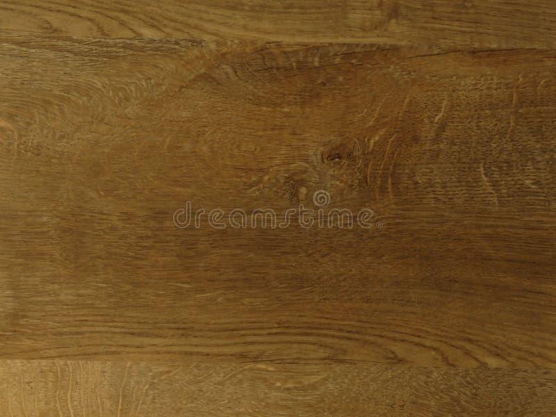 Fond en bois de modèle de texture de chêne foncé Grain exquis en bois de chêne de conception images libres de droits