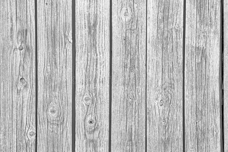 Fond en bois de photo de mur, rayures brunes photos libres de droits