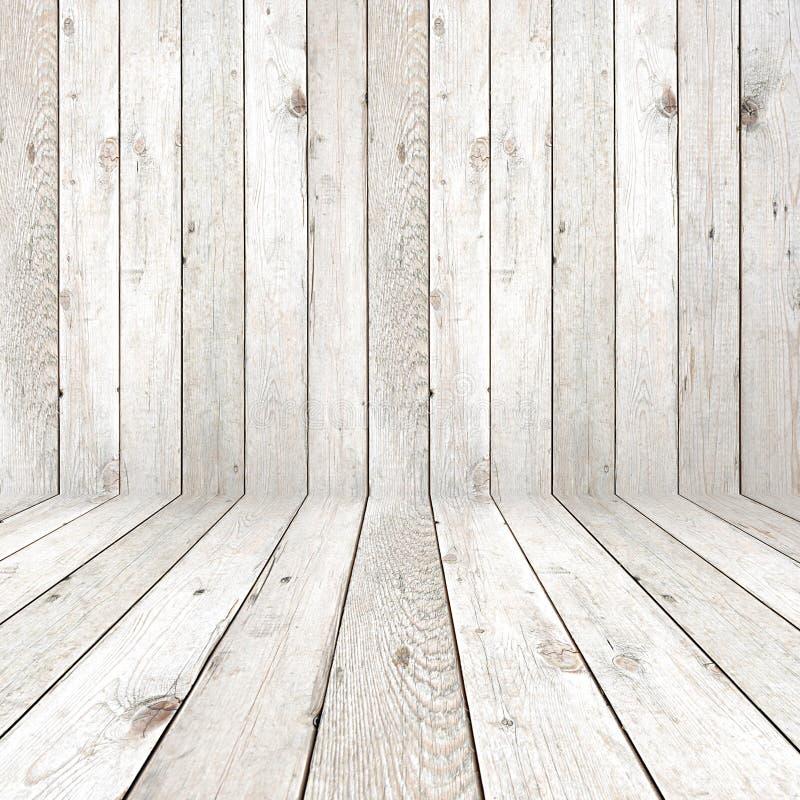 Fond en bois de pièce photo libre de droits