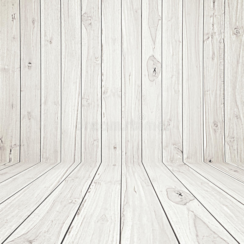 Fond en bois de pièce images libres de droits