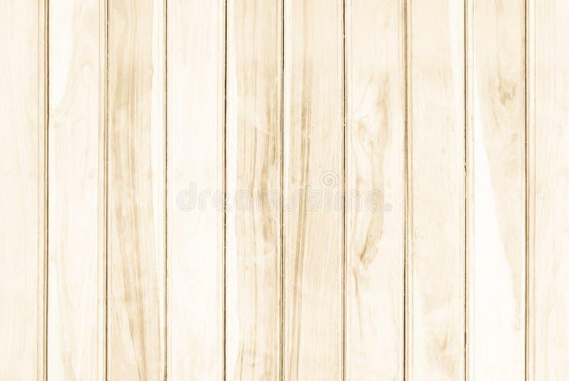 Fond en bois de texture de brun de planche mur en bois tout le cra antique photographie stock