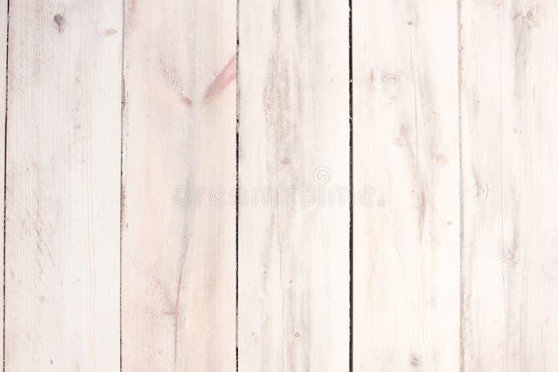 Fond en bois de texture de brun de planche de pin Frontière de sécurité en bois de Brown Beau fond modelé de bois dur Texture ave images stock