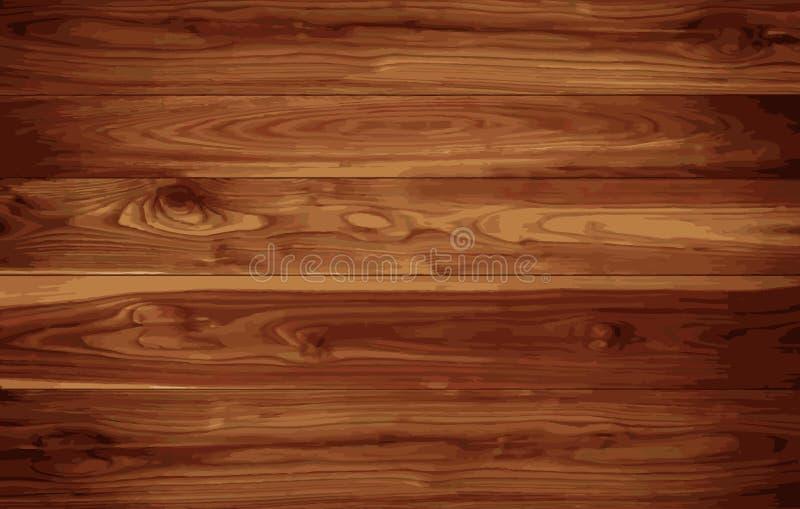 Fond en bois de texture de panneau images libres de droits