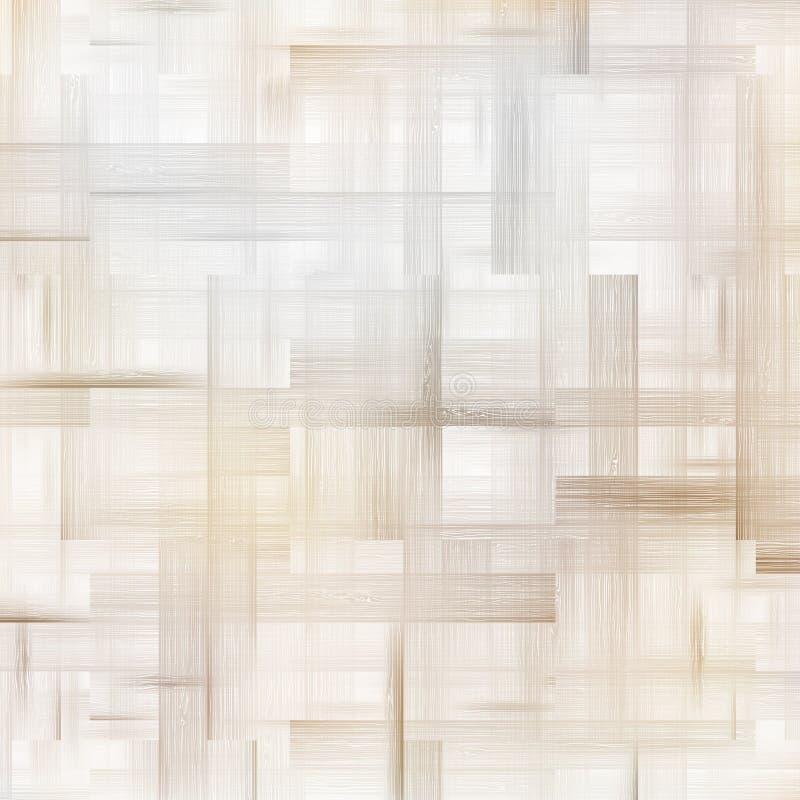 Fond en bois de texture de tuile. + EPS10 illustration libre de droits