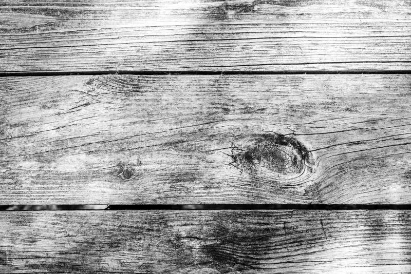 Fond en bois de texture de grain de gris photos libres de droits