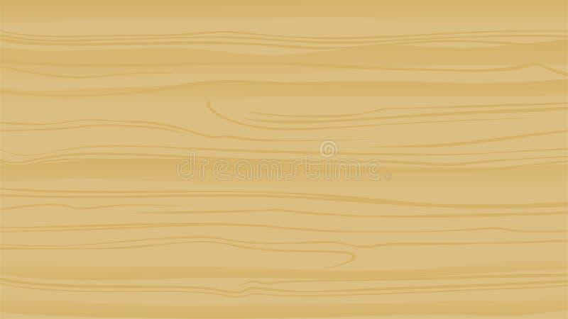 Fond en bois de texture par le pitripiter illustration de vecteur