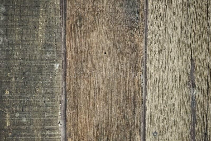 Fond en bois de texture, planches en bois Texture en bois d'?tage photos stock