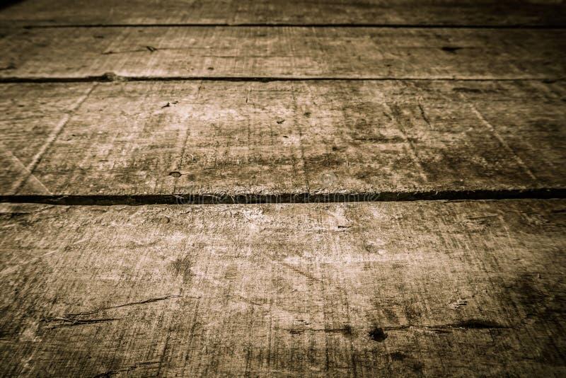 Fond en bois de texture de vue de côté pour le calibre de présentation de produit en Indonésie photo stock