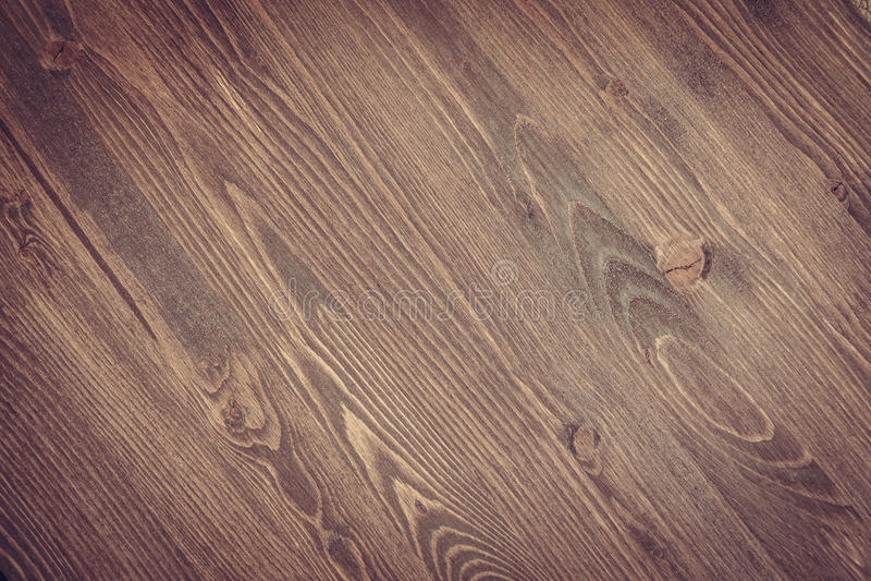 Fond en bois de vintage diagonal naturel images libres de droits