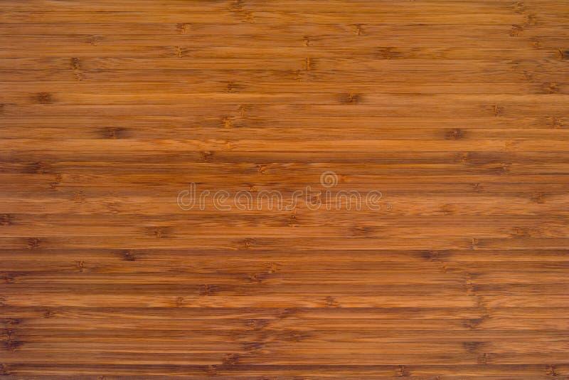 Fond en bois en bambou photos stock