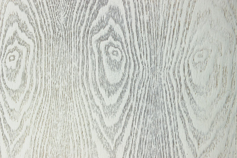 Fond en bois fin de texture de chêne blanc avec le grain photo libre de droits
