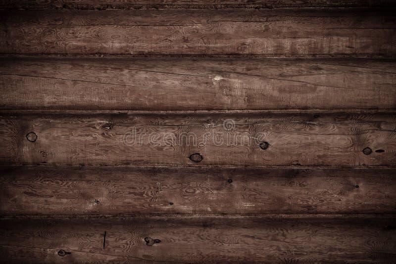 Fond en bois grunge image libre de droits