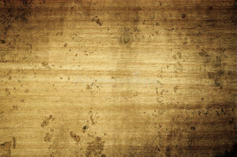 Fond en bois grunge photographie stock libre de droits