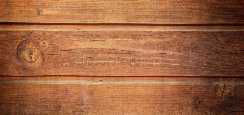 Fond en bois grunge large illustration libre de droits
