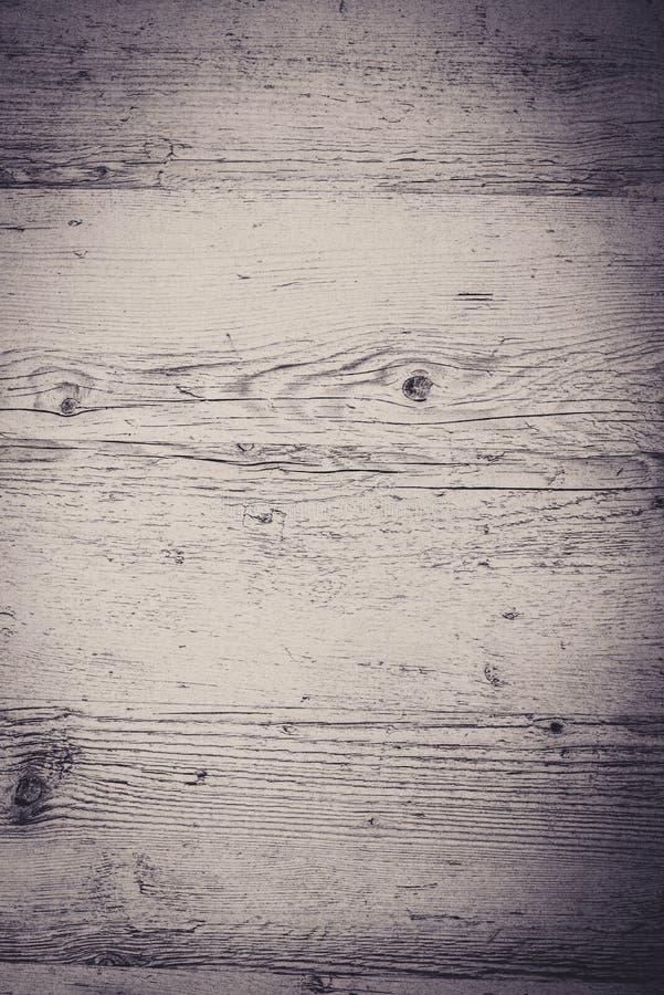 Fond en bois magnifique dans le ton gris photos libres de droits