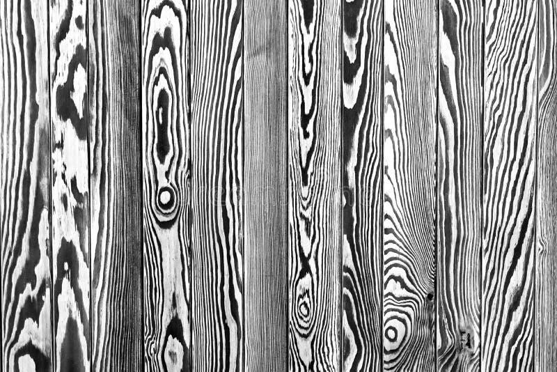 Fond en bois rustique de texture de barrière, photographie stock