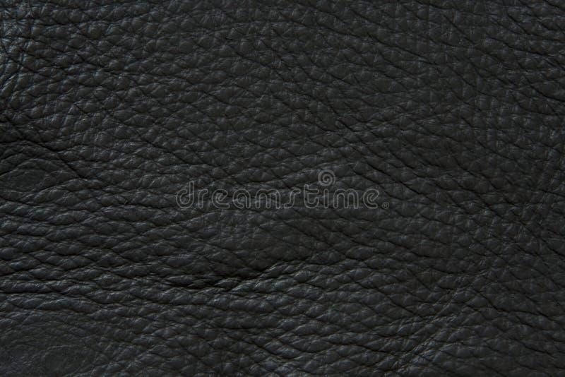 Fond en cuir de texture images libres de droits