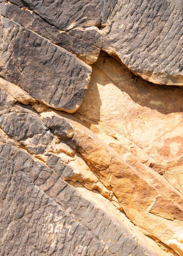 Fond en pierre de texture photos stock