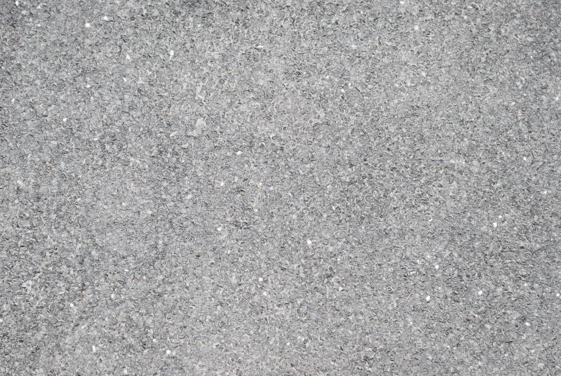 Fond en pierre gris-fonc? images stock