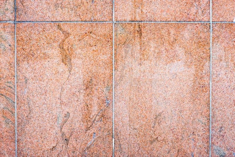 Download Fond En Pierre Orange De Texture De Trottoir De Bloc Photo stock - Image du route, pavage: 76082904