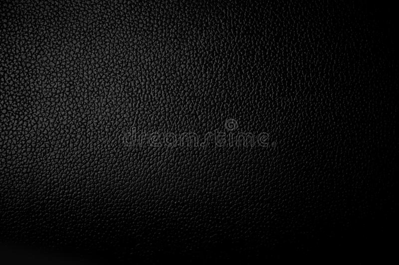 Fond en plastique noir images libres de droits