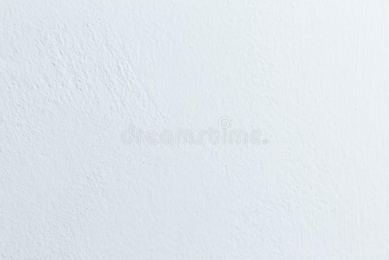 Fond et texture blancs de mur photos libres de droits